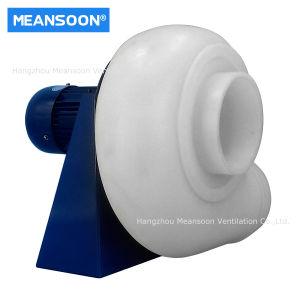 Ventilatore di scarico di plastica del fumo del cappuccio del vapore del laboratorio delle 160 circonvallazioni