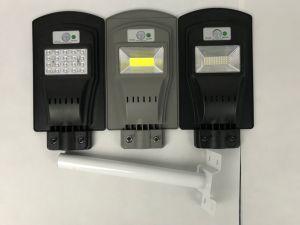 L'autoroute Application Rue lumière solaire intégré Cheap lumières solaires