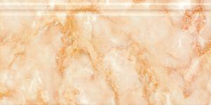 Ceramiektegel van de Muur van de Badkamers van het Ontwerp van het Bouwmateriaal de Marmeren voor Binnenland