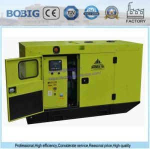 De Fabriek van de macht verkoopt 12kw Diesel van de Merken van 15kVA Beroemde Elektrische Generator