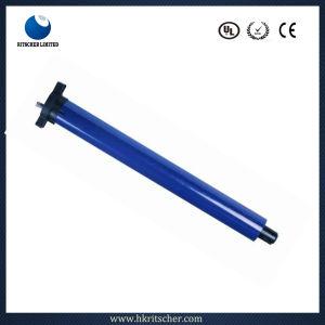 Tubular de 59mm Motor del obturador de rodillos eléctrico toldo para la ventana