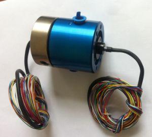 Canais duplo Junta Rotativa Pneumático Fabricante com ISO/Ce/FCC/RoHS
