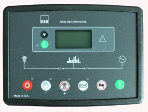 Het diepzee Controlemechanisme Dse6120 van de Generator