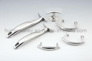 Maniglia/parte del POT del pezzo fuso di precisione dell'acciaio inossidabile