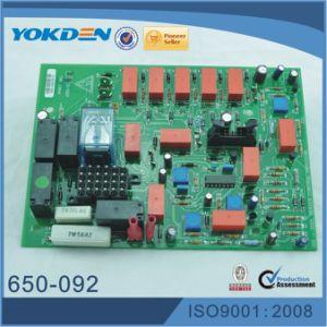 650-092 de Raad van PCB van de diesel Vervangstukken van de Generator