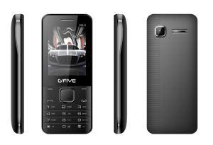Gfive solo disponen de teléfono con FCC, CE, 3c