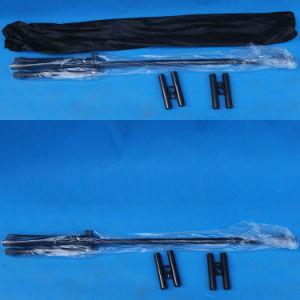 Tripé de dobragem travando imagem Suporte (ferro) (FG-GHJ-5)