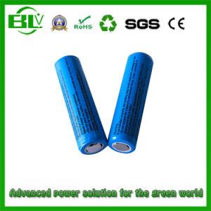 El cargador Producto de China proveedor 18650 2200mAh Batería de iones de litio