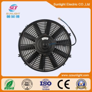 ventilatore assiale del radiatore 12V simile al ventilatore di Spal