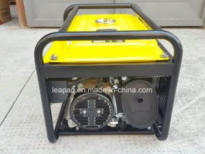 2.0kw 반동 시작 휴대용 가솔린 발전기