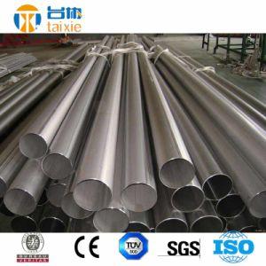 Tuyau en acier inoxydable ASTM 430
