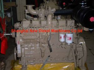 Generator Set (24kw-300kw)のためのCummins B Series Diesel Engine