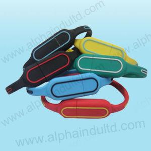 Трон Flash Drive браслеты (АПН-019П-4)