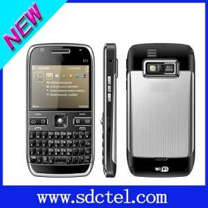 Telefone Móvel WiFi (E72)