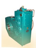 트랙터 (DWY)를 위한 변속기