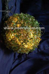Illuminazione della sfera dell'erba (IL108263)