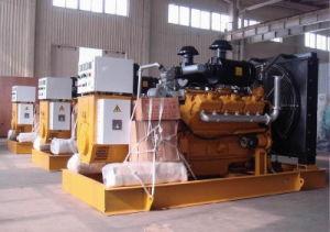 500KVA Diesel Generator 또는 Generating Set (HF400S)