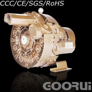 2.2kw 3HP Industrial Vacuum Pump in Vacuum Cleaner