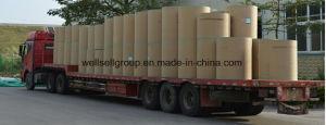 Soem 50 Sätze grosse Bambu reine Hanf-Walzen-Papier-