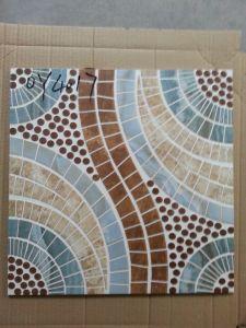 De digitale Tegels van de Vloer van de Badkamers & van de Keuken Ceramische