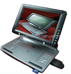 9.2  TFT Player (SY135)를 가진 휴대용 DVD/TV/USB/DIVX/IR/Card Reader