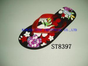 Mesdames'flip flop /pantoufles/sandales