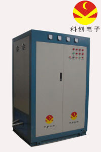 金属の熱処理のための機械を癒やす情報処理機能をもった高周波誘導