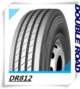 Doppeltes Road Radial Tyre, 12r22.5 Truck Tyre