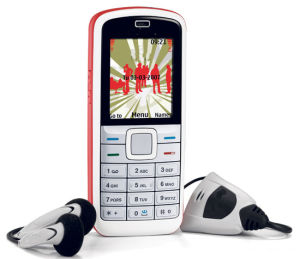 Telefono mobile (5070)