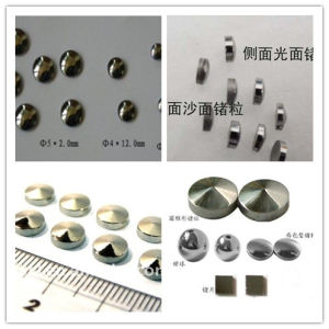 Reiner Germanium-Stein des Japaner-99.99% für Gesichtsschönheitmassager-Rolle