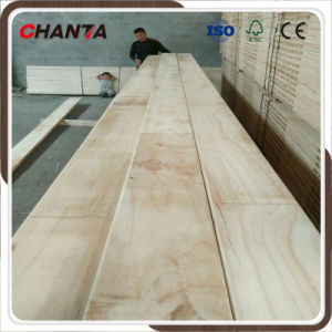 El contrachapado de madera de pino LVL/LVL junta para el uso de la construcción