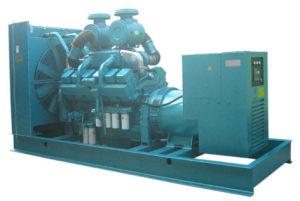 Motor Diesel Cummins Kta38 625kVA-1133Generador kVA.