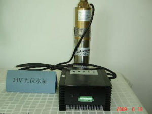 Bomba submersível de Águas Profundas Solar (SHP0.76/30-24/180)