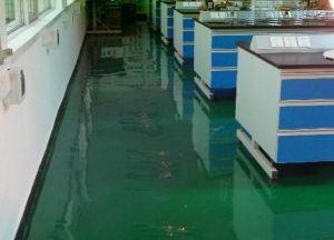 Maydos 2mm Phenolic Resin Anti-Corrosion Epoxy Floor Paint