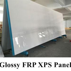 換気装置のためのワンピースの継ぎ目が無いFRP XPSの泡サンドイッチパネル