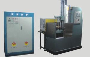 감응작용 금속 열처리를 위한 강하게 하는 기계 시스템을 완료하십시오