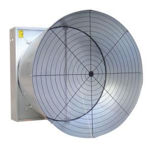 50'' papillon pour le poulet à la Chambre le cône du ventilateur (BC-1380)