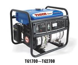 De Generator van de benzine (TG950MD)