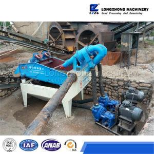 Высокая эффективность машины для разделения песка Sand стеклоомыватели завод