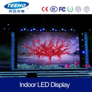 Hot Sale P7.62 1/8s Indoor Affichage LED RVB