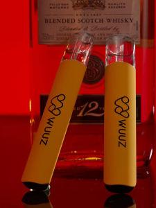 Nouvelle arrivée Haut Vente Vape stylo jetable avec le plus bas prix en provenance de Chine