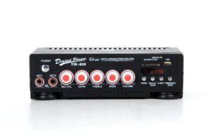 Amplificatore professionale dell'automobile (YW-830)