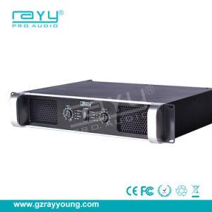 2X850w 2 Canales de Cine de audio estéreo analógico profesional amplificador de potencia (PC1700)