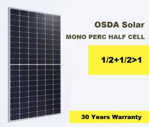 Monocristalino Panel Solar 200W TUV CEC MCS CE