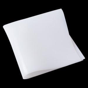 유연한 FDA RoHS 방열 투명한 실리콘 장