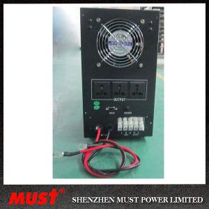 24V 48V 2000W 3000W 3500W 4000Wの純粋な正弦波インバーター