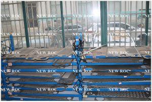 S14AのFDAの証明ISO9000の証明のための熱交換器のガスケット
