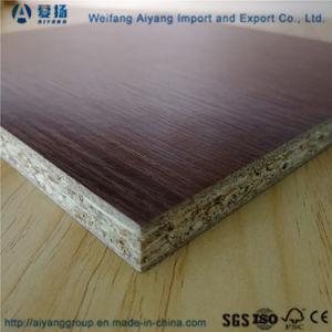 Деревянные зерна меламина бумаги, с которыми сталкивается Совет в противосажевом фильтре