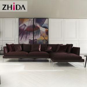居間の家具のための現代贅沢なイタリアのソファー
