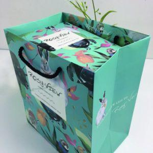 Sapata de alta qualidade/ /Cosméticos Perfume Caixa de oferta com saco definido
